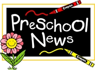 2015-2016 Preschool Registration