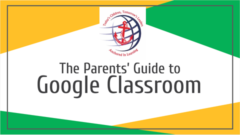 google-classroom-parents-guide
